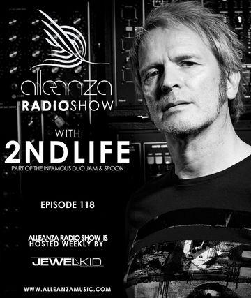 2014-03-28 - 2ndlife - Alleanza Radio Show 118.jpg