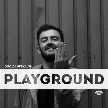 2014-03-29 - Doc Daneeka - Playground, Studio Brussel.jpg