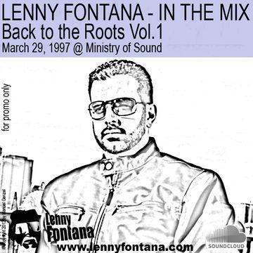 1997-03-27 - Lenny Fontana - Back To The Roots Vol.1.jpg