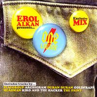 2003-07 - Erol Alkan - One Louder Mix -1.jpg