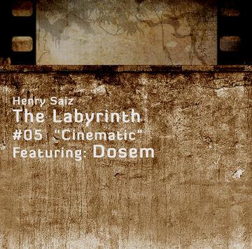 2009-21-09 - Henry Saiz, Dosem - The Labyrinth -05.jpg