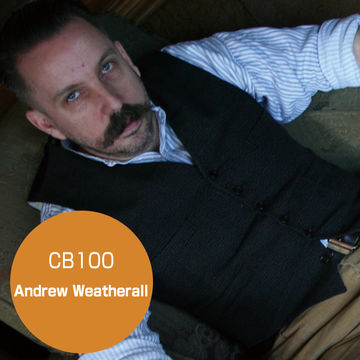 2011-09-20 - Andrew Weatherall - Clubberia Podcast (CB100).jpg
