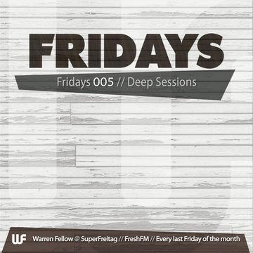 2013-01-03 - Warren Fellow - Fridays 005 (Super Freitag).jpg