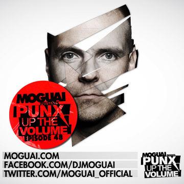 2013-01-08 - Moguai - PUNX Up The Volume 48.jpg