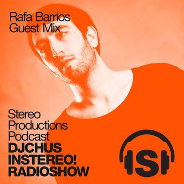 2013-09-20 - Rafa Barrios - Guest DJ Mixes (inStereo! Podcast, Week 38-13).jpg