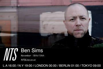 2014-11-19 - Ben Sims @ NTS Radio.jpg