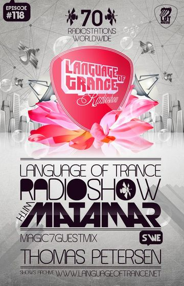 2011-08-13 - Matamar, Thomas Petersen - Language Of Trance 118.jpg