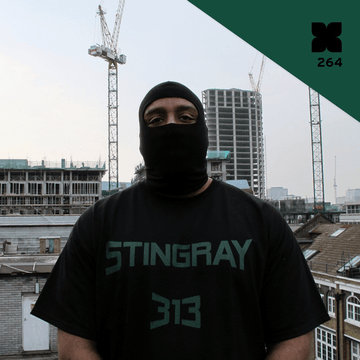 2012-09-11 - DJ Stingray - New Forms Mix (XLR8R Podcast 264).png