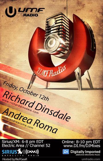 2012-10-12 - Richard Dinsdale, Andrea Roma - UMF Radio -2.jpg