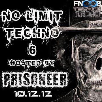 2012-12-10 - Prisoneer - No Limit Techno 6, Fnoob.jpg