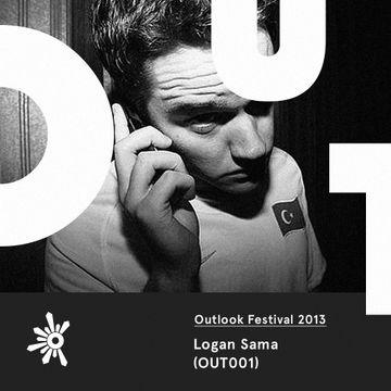 2013-02-28 - Logan Sama - Outlook Festival Promo Mix (OUT001).jpg
