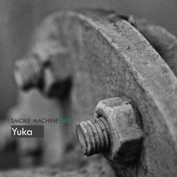 2013-05-26 - Yuka - Smoke Machine Podcast 083.jpg
