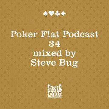 2013-08-14 - Steve Bug - Poker Flat Podcast 34.jpg