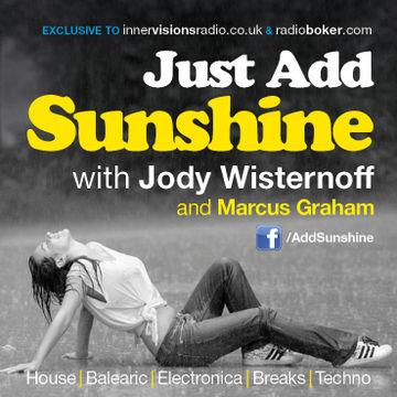 2014-05-27 - Jody Wisternoff, Marcus Graham - Just Add Sunshine.jpg