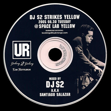 2005-08 - DJ S2 - Space Lab Yellow Mix (Promo Mix).jpg