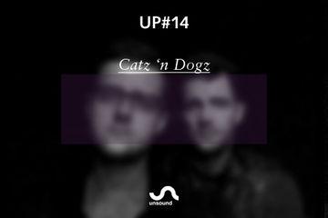 2011-09-25 - Catz 'N Dogz - Unsound Podcast (UP14).jpg