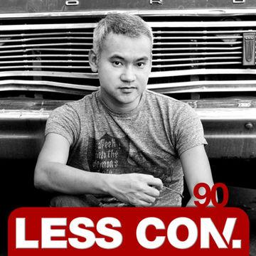 2012-04-10 - Satoshi Tomiie - Less Conversation Podcast 90.jpg