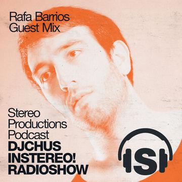2013-06-20 - Rafa Barrios - inStereo! Podcast, Week 25-13.jpg