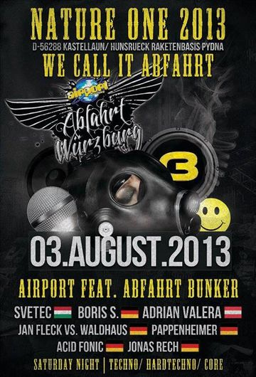2013-08-03 - Airport Feat. Abfahrt Bunker, Nature One - A Time To Shine -2.jpg
