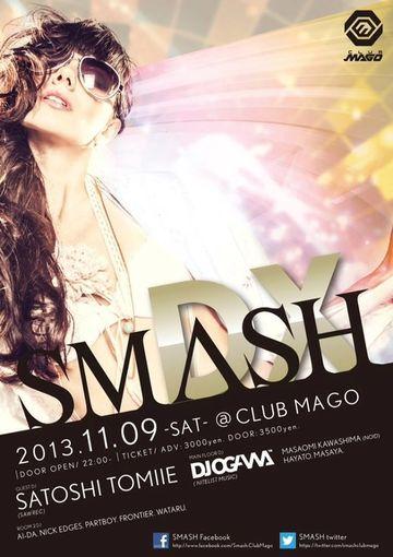 2013-11-09 - Smash, Mago.jpg