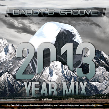 2013-12-30 - Daddy's Groove - Years Mix 2013.jpg
