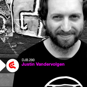 2014-01-13 - Justin Vandervolgen - DJBroadcast Podcast 290.jpg