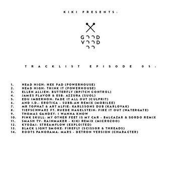 2014-07-22 - Kiki - Good Voodoo 05, Proton Radio.jpg
