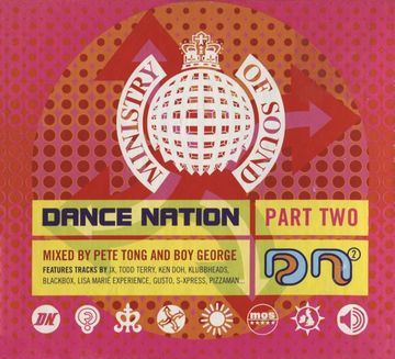 1996-06-05 - Pete Tong, Boy George - Ministry Of Sound 'Dance Nation 2' (Part Two) (Promo Mix).jpg
