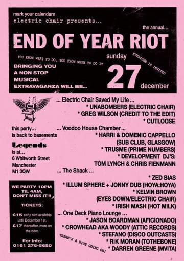 2009-12-27 - Electric Chair - End Of Year Riot, Legends.jpg