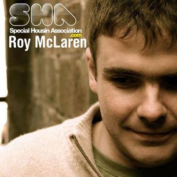 2012-02-25 - Roy McLaren - SHA Podcast 145.jpg