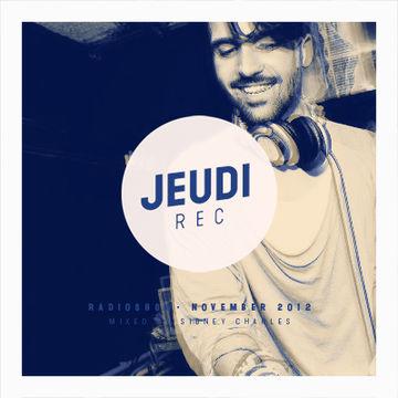 2012-11-08 - Sidney Charles - Jeudi Records Radioshow.jpg
