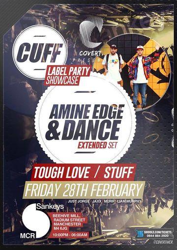 2014-02-28 - CUFF Label Party Showcase, Sankeys.jpg