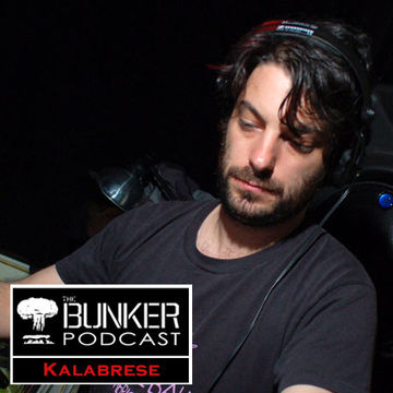 2008-08-13 - Kalabrese - The Bunker Podcast 27.jpg