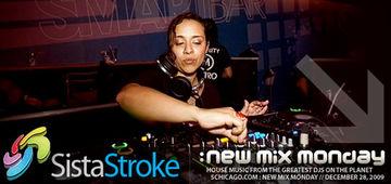 2009-12-28 - Sista Stroke - New Mix Monday.jpg