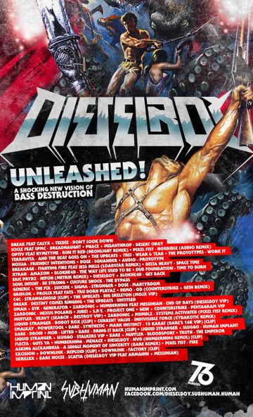 2011-01-31 - Dieselboy - Unleashed.jpg