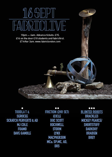 2011-09-16 - Fabriclive, fabric.jpg