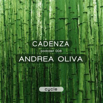 2012-02-09 - Andrea Oliva - Cadenza Podcast 006 - Cycle.jpg