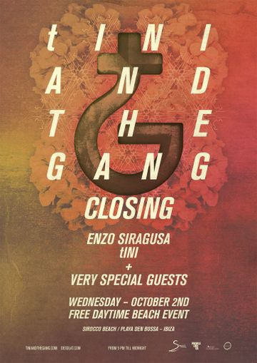 2013-10-02 - tINI And The Gang Closing Party, Sirocco Beach Club -2.jpg
