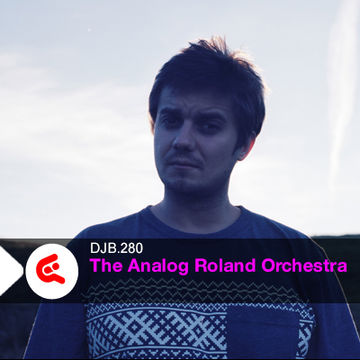 2013-10-29 - The Analog Roland Orchestra - DJBroadcast Podcast 280.jpg