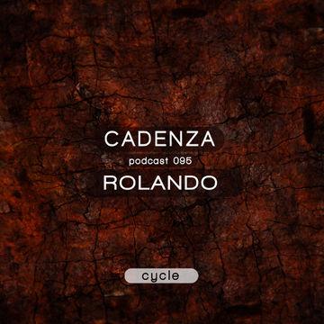 2013-12-18 - Rolando - Cadenza Podcast 095 - Cycle.jpg