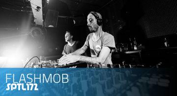 2014-06-11 - Flashmob - Ibiza Spotlight Podcast (SPTL172).jpg