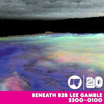 2014-07-29 - Beneath b2b Lee Gamble - Rinse FM.jpg