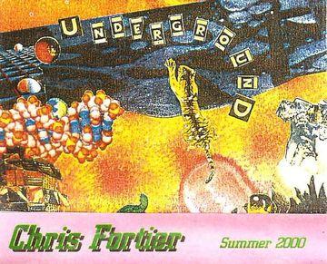 2000 - Chris Fortier - Summer 2000 Mixtape.jpg
