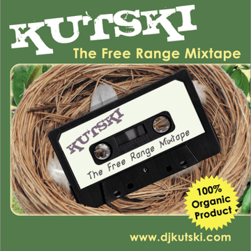 2008-07-10 - Kutski - The Free Range Mixtape.png