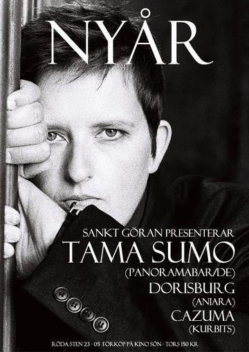 2010-12-31 - Tama Sumo @ Nyår, Röda Sten.jpg