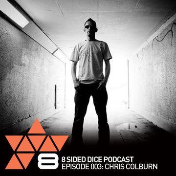 2011-04-13 - Chris Colburn - 8 Sided Dice Podcast 003.jpg