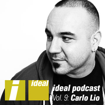 2011-06-03 - Carlo Lio - Ideal Podcast Vol.9.jpg