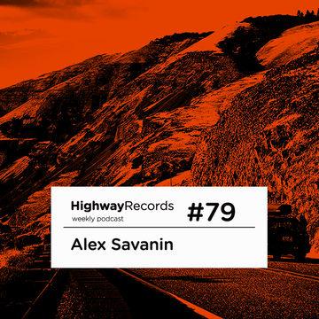 2012-07-16 - Alex Savanin - Highway Podcast 79.jpg