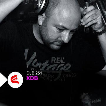 2013-04-23 - XDB - DJBroadcast Podcast 251.jpg