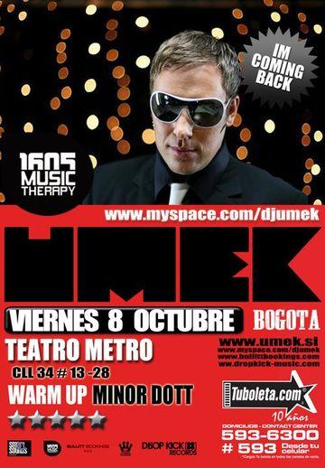 2010-10-08 - Privilege, Bogota, Colombia .jpg